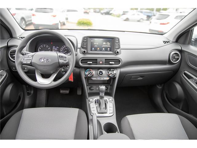 2019 Hyundai Kona 2.0L Essential (Stk: KK355853) in Abbotsford - Image 17 of 30