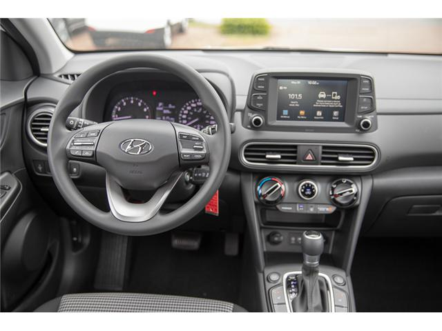 2019 Hyundai Kona 2.0L Essential (Stk: KK355853) in Abbotsford - Image 18 of 30