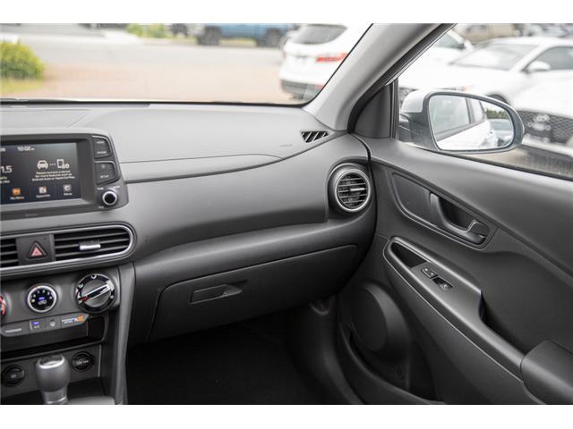 2019 Hyundai Kona 2.0L Essential (Stk: KK355853) in Abbotsford - Image 19 of 30