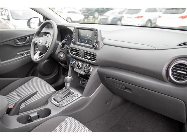 2019 Hyundai Kona 2.0L Essential (Stk: KK355853) in Abbotsford - Image 21 of 30