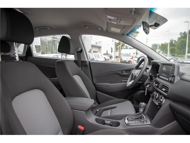 2019 Hyundai Kona 2.0L Essential (Stk: KK355853) in Abbotsford - Image 22 of 30