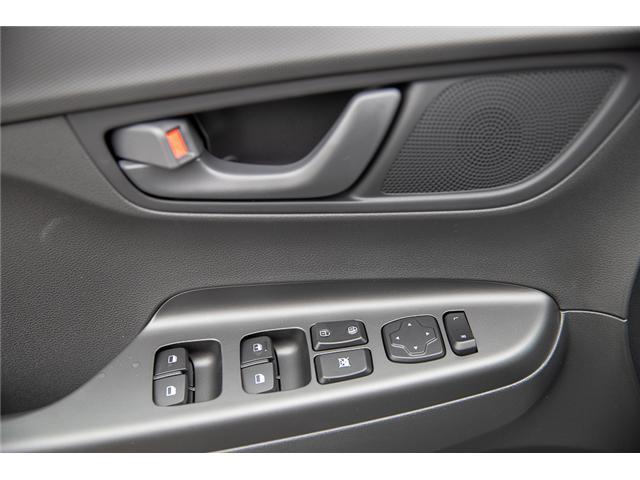 2019 Hyundai Kona 2.0L Essential (Stk: KK355853) in Abbotsford - Image 23 of 30