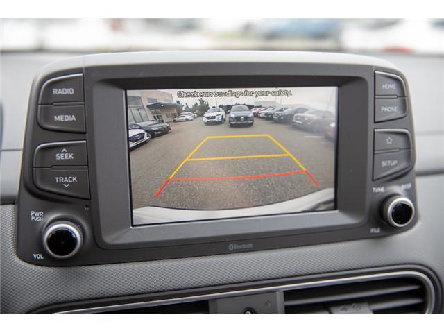 2019 Hyundai Kona 2.0L Essential (Stk: KK355853) in Abbotsford - Image 27 of 30