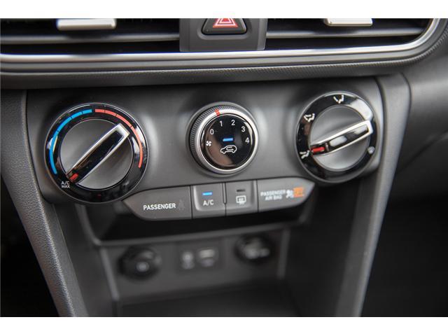 2019 Hyundai Kona 2.0L Essential (Stk: KK355853) in Abbotsford - Image 29 of 30