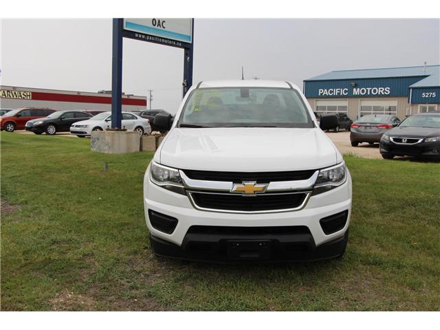 2016 Chevrolet Colorado WT (Stk: P9101) in Headingley - Image 2 of 17
