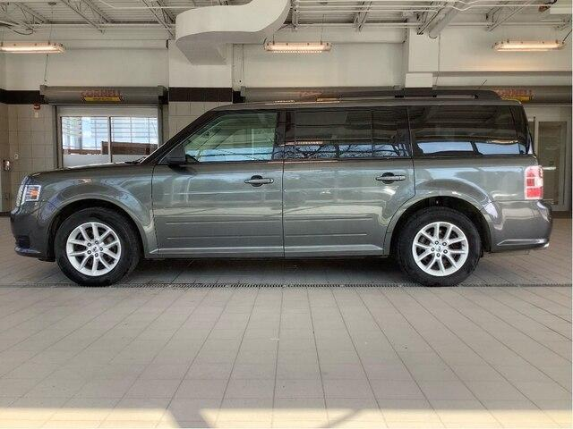 2016 Ford Flex SE (Stk: 20822A) in Kingston - Image 2 of 27
