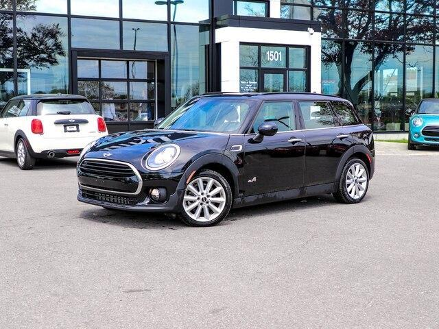 2018 MINI Clubman Cooper (Stk: P1573) in Ottawa - Image 1 of 21