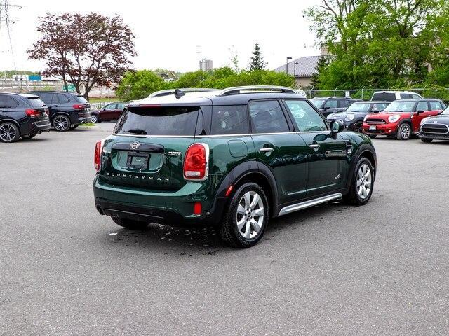 2019 MINI Countryman Cooper (Stk: P1684) in Ottawa - Image 2 of 6