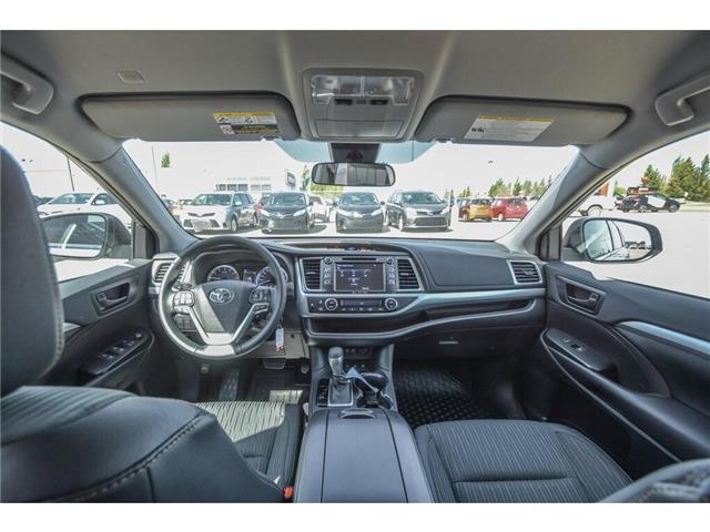 2019 Toyota Highlander LE AWD Convenience Package (Stk: HIK127) in Lloydminster - Image 2 of 15