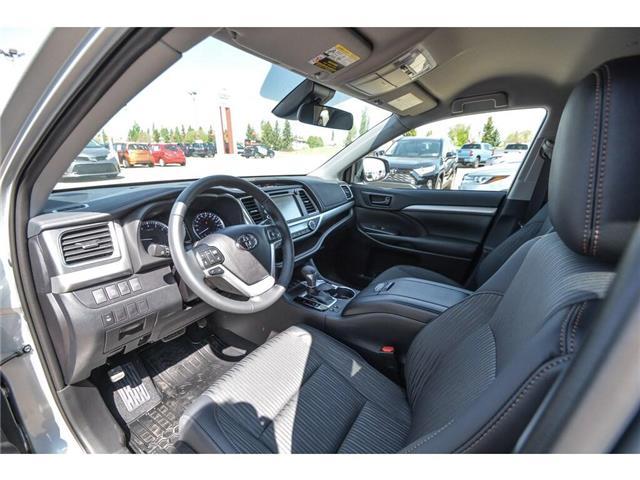 2019 Toyota Highlander LE AWD Convenience Package (Stk: HIK127) in Lloydminster - Image 3 of 15