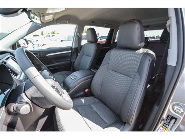 2019 Toyota Highlander LE AWD Convenience Package (Stk: HIK127) in Lloydminster - Image 4 of 15