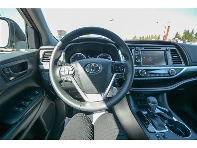 2019 Toyota Highlander LE AWD Convenience Package (Stk: HIK127) in Lloydminster - Image 5 of 15