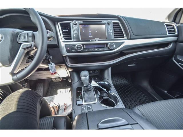 2019 Toyota Highlander LE AWD Convenience Package (Stk: HIK127) in Lloydminster - Image 6 of 15