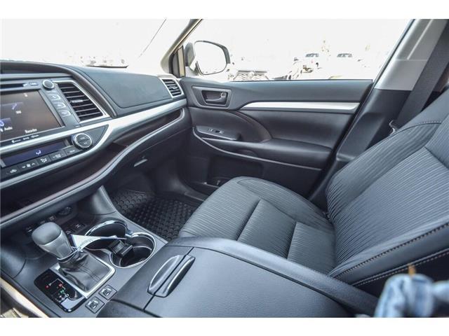 2019 Toyota Highlander LE AWD Convenience Package (Stk: HIK127) in Lloydminster - Image 7 of 15