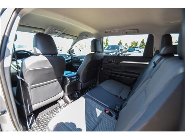 2019 Toyota Highlander LE AWD Convenience Package (Stk: HIK127) in Lloydminster - Image 8 of 15