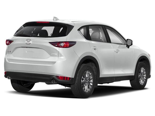2019 Mazda CX-5 GS (Stk: 19151) in Fredericton - Image 3 of 9