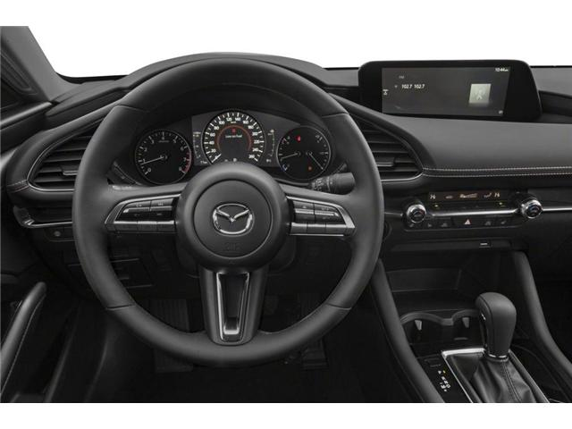 2019 Mazda Mazda3 GS (Stk: 19152) in Fredericton - Image 4 of 9