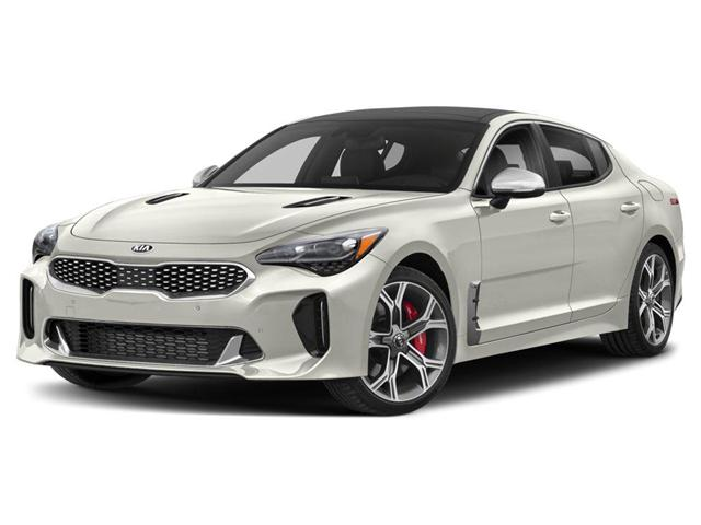 2019 Kia Stinger GT Limited (Stk: 8093) in North York - Image 1 of 9