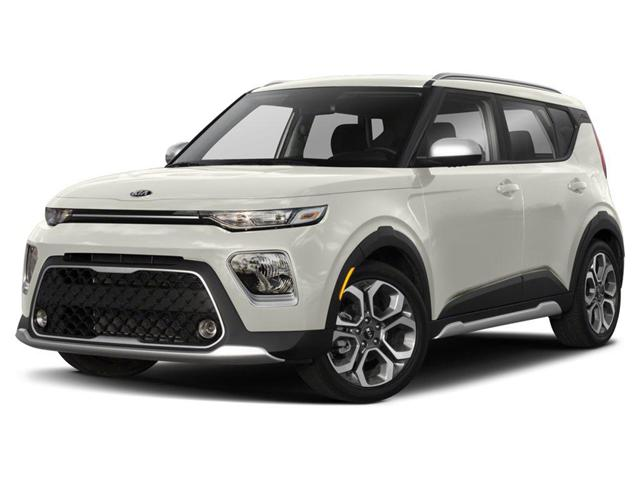 2020 Kia Soul EX Premium (Stk: 8096) in North York - Image 1 of 9