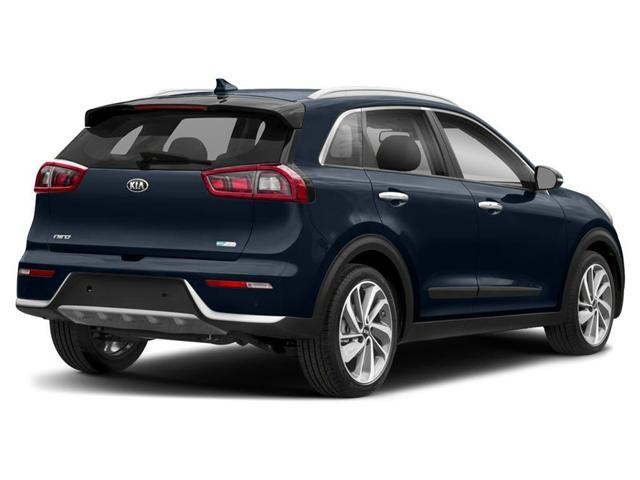 2019 Kia Niro EX (Stk: 8097) in North York - Image 3 of 9