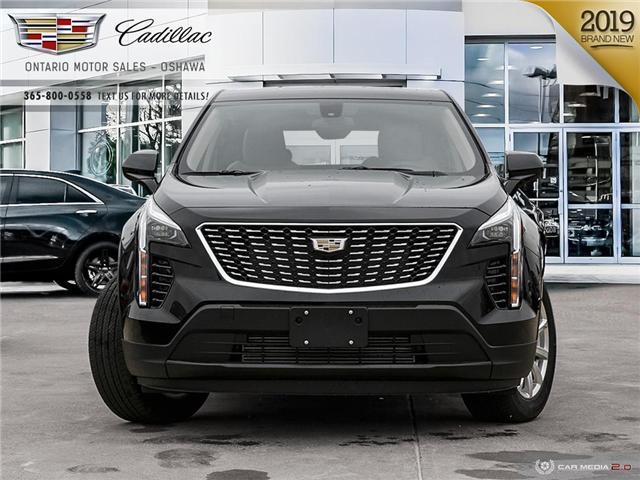 2019 Cadillac XT4 Luxury (Stk: 9211614) in Oshawa - Image 2 of 19