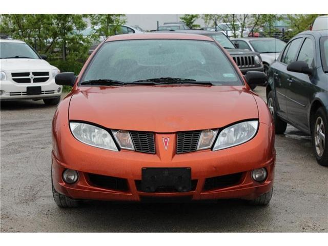 2005 Pontiac Sunfire  (Stk: 127435) in Milton - Image 2 of 12