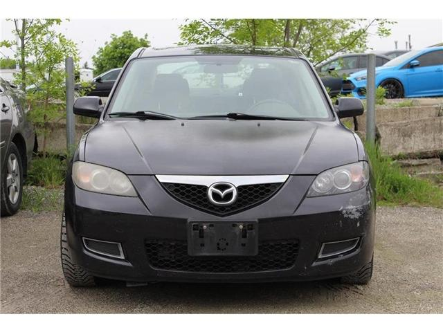 2009 Mazda Mazda3 GS (Stk: 256204) in Milton - Image 2 of 11