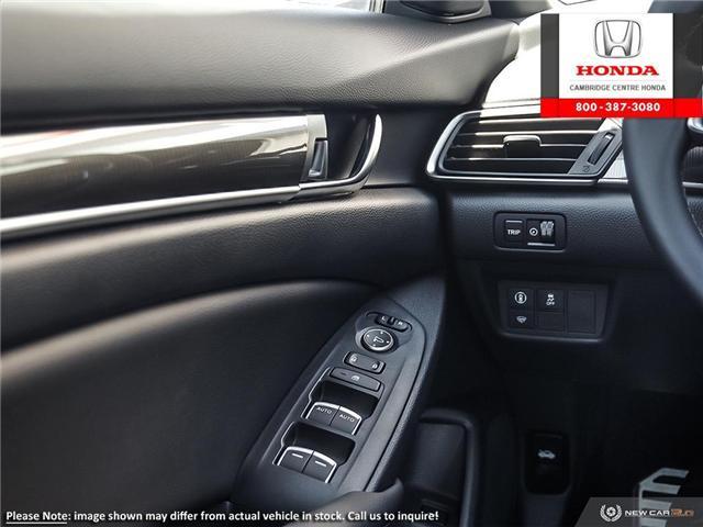 2019 Honda Accord Sport 1.5T (Stk: 19870) in Cambridge - Image 17 of 24
