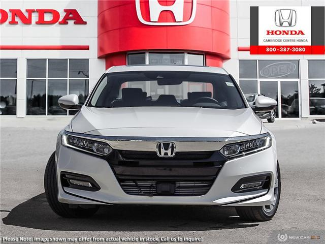 2019 Honda Accord EX-L 1.5T (Stk: 19871) in Cambridge - Image 2 of 24