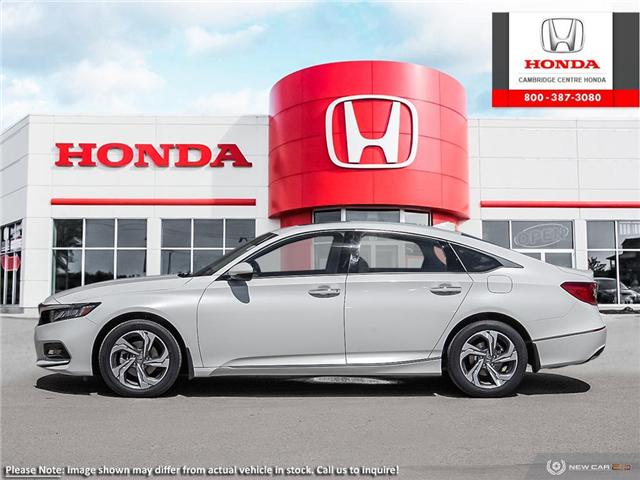 2019 Honda Accord EX-L 1.5T (Stk: 19871) in Cambridge - Image 3 of 24