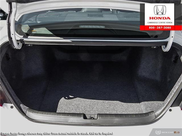 2019 Honda Accord EX-L 1.5T (Stk: 19871) in Cambridge - Image 7 of 24