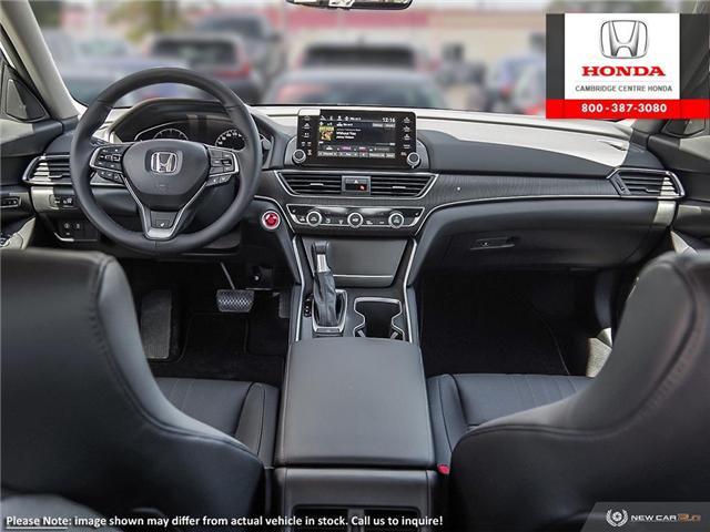 2019 Honda Accord EX-L 1.5T (Stk: 19871) in Cambridge - Image 23 of 24