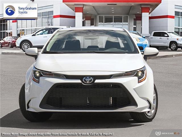 2020 Toyota Corolla LE (Stk: 58133) in Ottawa - Image 2 of 23
