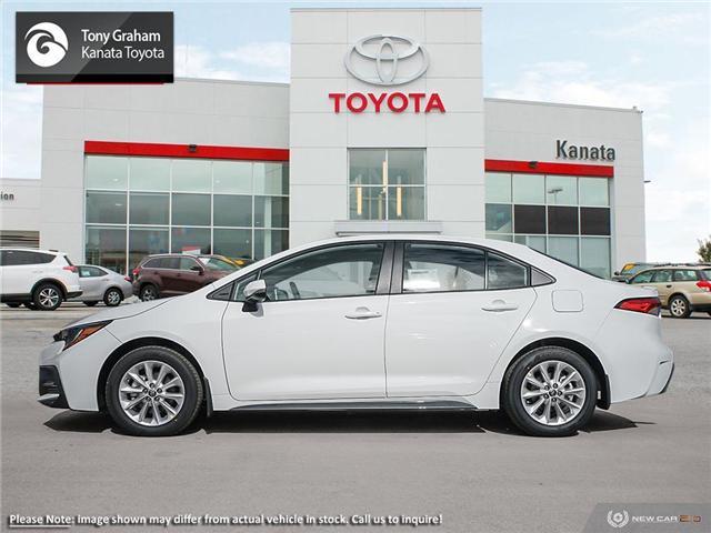 2020 Toyota Corolla SE (Stk: 89553) in Ottawa - Image 3 of 24