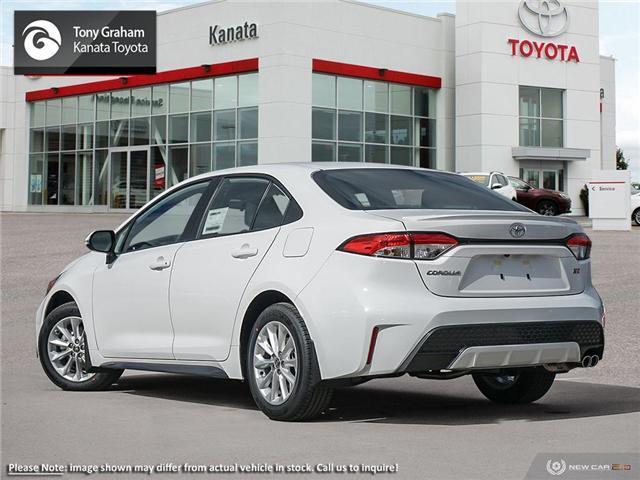 2020 Toyota Corolla SE (Stk: 89553) in Ottawa - Image 4 of 24