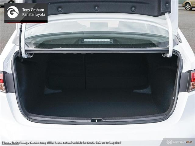 2020 Toyota Corolla SE (Stk: 89553) in Ottawa - Image 7 of 24