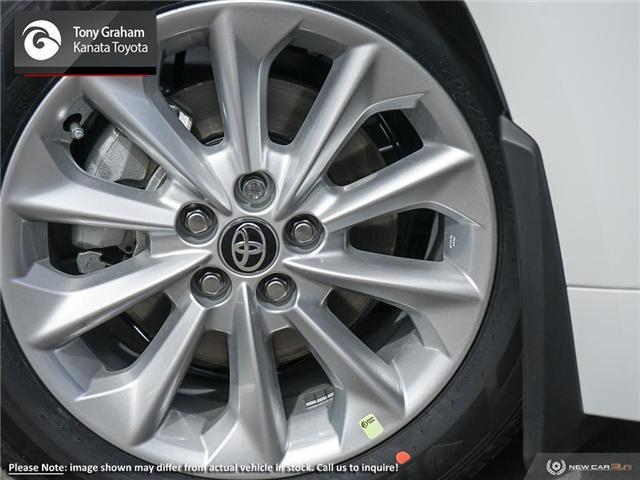 2020 Toyota Corolla SE (Stk: 89553) in Ottawa - Image 8 of 24