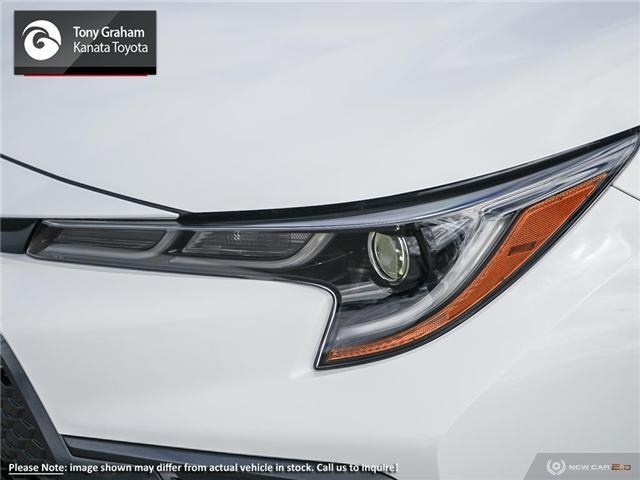 2020 Toyota Corolla SE (Stk: 89553) in Ottawa - Image 10 of 24