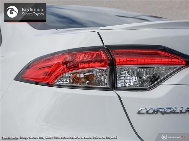 2020 Toyota Corolla SE (Stk: 89553) in Ottawa - Image 11 of 24