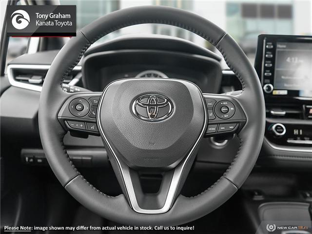 2020 Toyota Corolla SE (Stk: 89553) in Ottawa - Image 14 of 24