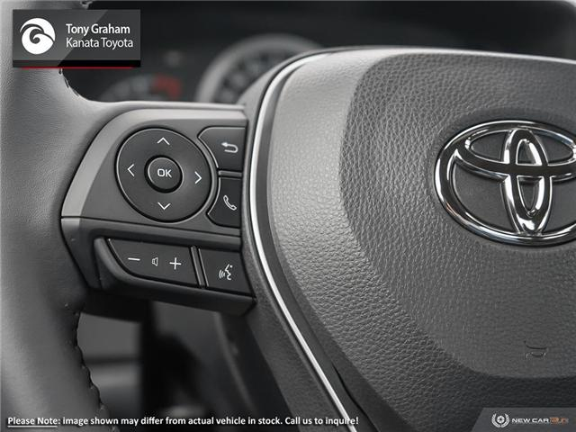 2020 Toyota Corolla SE (Stk: 89553) in Ottawa - Image 16 of 24
