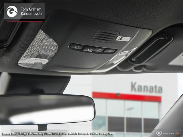 2020 Toyota Corolla SE (Stk: 89553) in Ottawa - Image 20 of 24