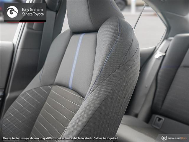 2020 Toyota Corolla SE (Stk: 89553) in Ottawa - Image 21 of 24