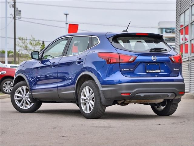 2018 Nissan Qashqai  (Stk: P2301) in St. Catharines - Image 2 of 23
