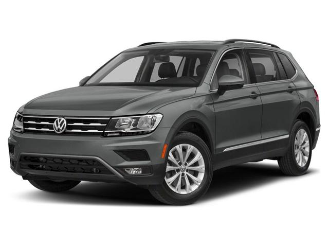 2019 Volkswagen Tiguan Comfortline (Stk: VWVB8577) in Richmond - Image 1 of 9