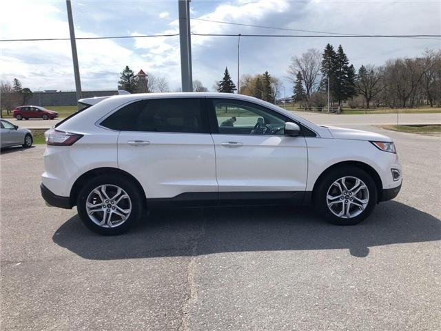 2016 Ford Edge Titanium (Stk: 19T061A) in Kingston - Image 7 of 18
