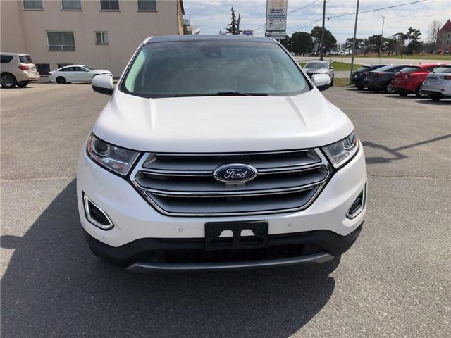 2016 Ford Edge Titanium (Stk: 19T061A) in Kingston - Image 9 of 18