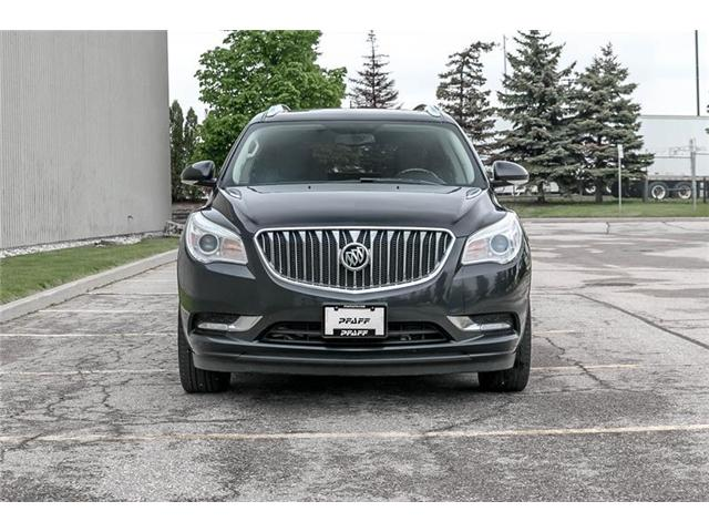 2013 Buick Enclave Premium (Stk: 22262A) in Mississauga - Image 2 of 22