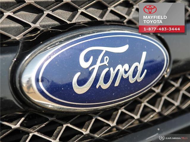 2013 Ford Explorer Sport (Stk: 194126) in Edmonton - Image 9 of 28