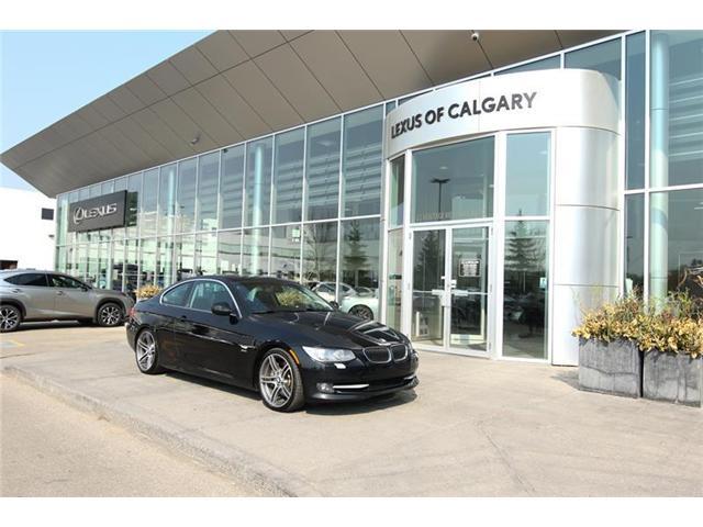 2011 BMW 335i xDrive (Stk: 190593A) in Calgary - Image 1 of 15